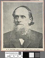H. S. Sutton