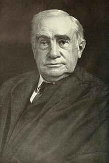 Henry Billings Brown American judge