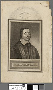 Portrait of Jeremy Taylor D.D (4673036).jpg