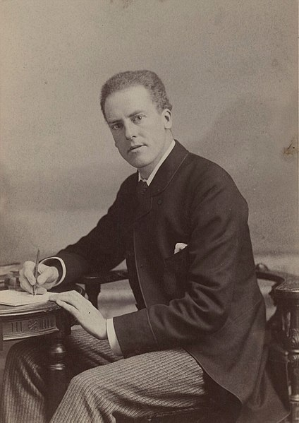 File:Portrait of Karl Pearson.jpg