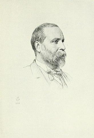 Robert Henry Meade - Sir Robert Henry Meade.