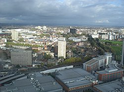 Portsmouth from the Spinnaker Tower 3.JPG