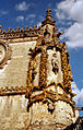 Portugalia Tomar kosciol rycerzy chrystusowych 01.jpg