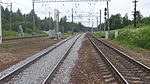 Post 81 km railway platform (main lines, view to north).JPG