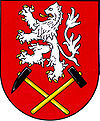 Coat of arms of Potůčky