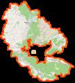 Powiat bydgoski location map.png