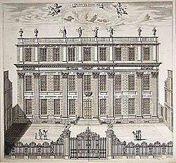 Powis House Wikipedia