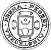 Official seal of Pržno