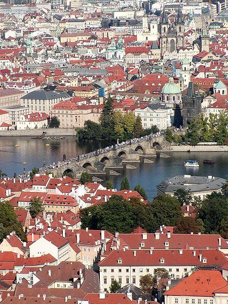 File:Prague - Charles Bridge.jpg
