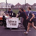 Pram Race, Church Road Teddington 1986 - geograph.org.uk - 345440.jpg