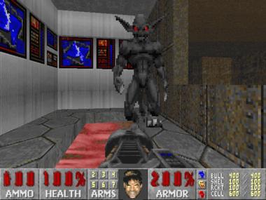 A legnevezetesebb Doom WAD fájlok listája – Wikipédia