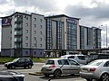 Premier Inn, Swords - geograph.org.uk - 741699.jpg