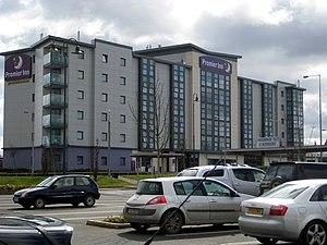 Premier Inn - A Premier Inn in Swords near Dublin Airport