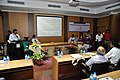 Presentation-Discussion by Past Fellows - VMPME Workshop - Science City - Kolkata 2015-07-15 8738.JPG