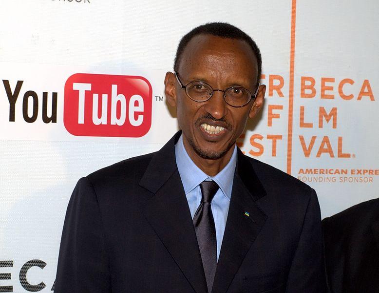 File:President Paul Kagame of Rwanda by David Shankbone.jpg