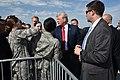 President Trump at the North Dakota Air National Guard Base.jpg