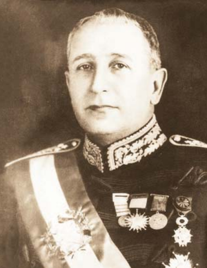 Guatemalan general election, 1931 - Image: Presidente Jorge Ubico Castañeda