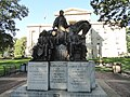 Presidents North Carolina Gave the Nation - DSC05851.JPG