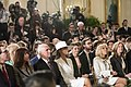 Press Availability - The Official State Visit of France (26832252037).jpg