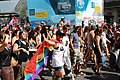 Pride Marseille, July 4, 2015, LGBT parade (18826099794).jpg