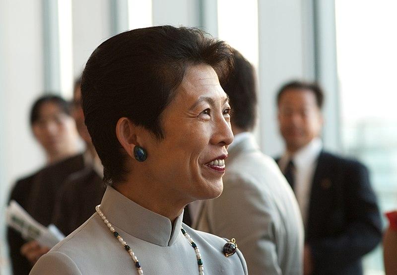 По словам принцессы Такамадо, Канада и Япония - «родственные души»