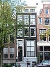 prinsengracht 825 across
