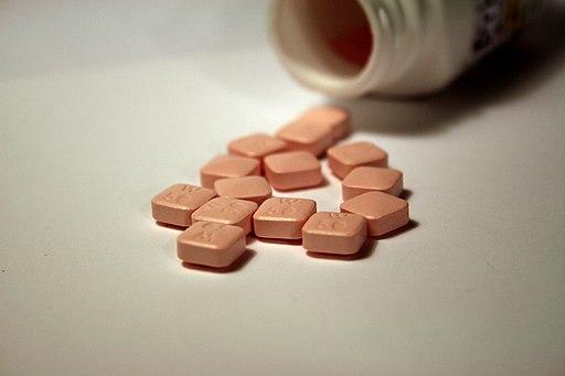 Pristiq pills