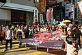 Protest against proposed extradition law start 20190428.jpg