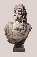 Popiersie Filipa, księcia orleańskiego