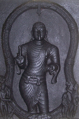 Chera dynasty - Ilango Adigal, author of the epic Silappatikaram