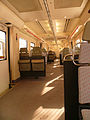 Puigcerdà - Interior d'un tren - 20110121 (1a).jpg