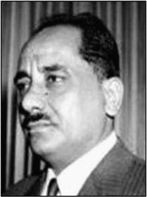 Qahtan Muhammad al-Shaabi - Image: Qahtan Shaabi