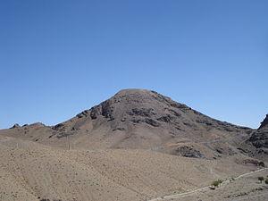 Zibad - Qala Zibad-Shah Neshin-Sassanid