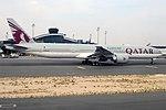 Qatar Airways, A7-BAW, Boeing 777-3DZ ER (46710146315).jpg