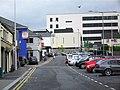 Quay Lane, Enniskillen - geograph.org.uk - 1464212.jpg