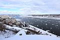 Quebec city from the citadelle 02.jpg