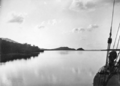 Queensland State Archives 851 Scene in Hinchinbrook Channel North Queensland c 1927.png