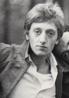 Enrique San Francisco Spanish actor
