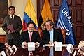 Quito, Claúsula democrática de la Unasur entra en vigor (13272177724).jpg