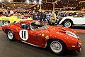Rétromobile 2016 - Bizzarrini Competition Lightweight Coupé - 1966 - 002.jpg