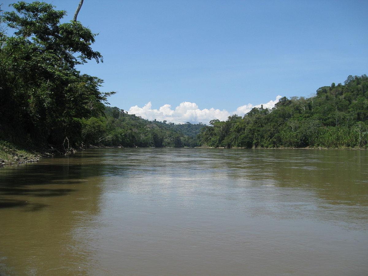 Kaka River - Wikidata
