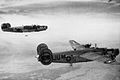 RAF Bungay - 446th Bombardment Group - Hamburg Raid.jpg
