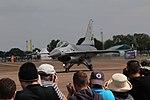 RIAT2015 IMG 0415 General Dynamics F-16 (FA-136) (19903642320).jpg