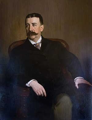Jared Bradley Flagg - Image: RI Governor D. Russell Brown
