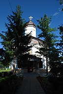 RO IF Tiganesti monastery church.JPG