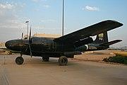 RSAF B-26 Invader