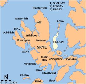 Raasay — Wikipédia