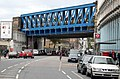 Railway bridge across Southwark Street, south London - geograph.org.uk - 1522099.jpg