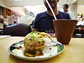 Raj Kachori, most dramatic food ever (6105322818).jpg