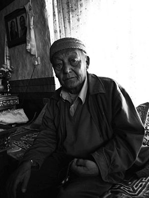 Jigme Dorje Palbar Bista - Raja Jigme Dorje Palbar Bista